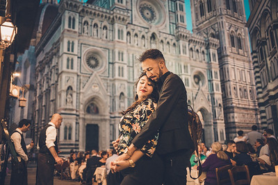 Couple Photoshoot Florence Andre e Francy 26.05.18