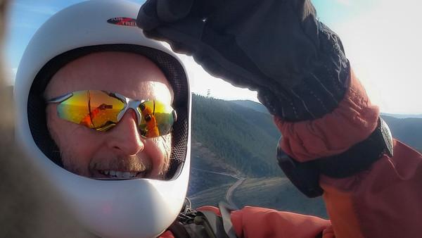 2018-Paragliding