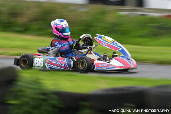 Leinster Karting Club - 2019/20 Winter Championship - Round 5 Rerun