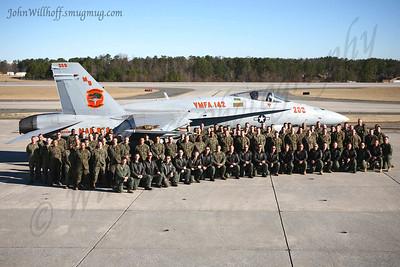 VMFA-142 Flying Gators
