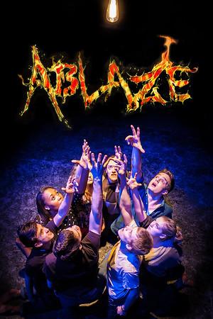 2013-Ablaze Promo