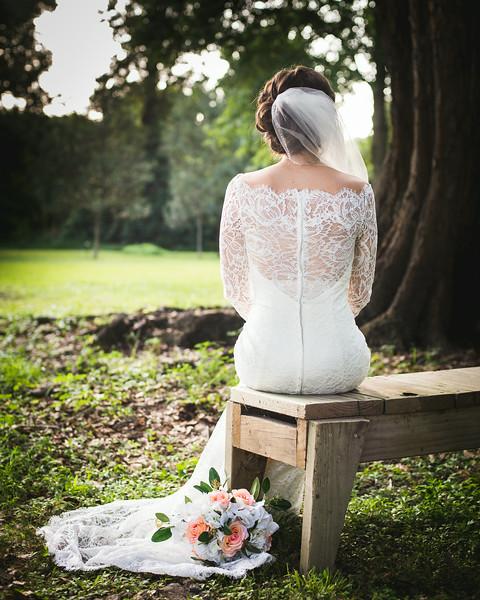 Jenee's Bridal Shoot
