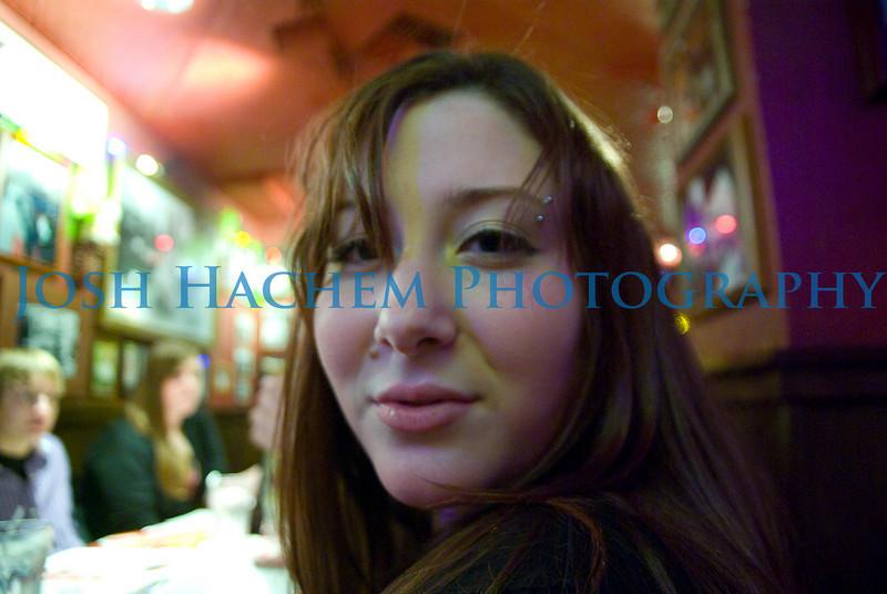 February 13, 2009  C's Birthday Dinner 070