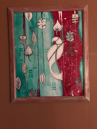 Mom's Art