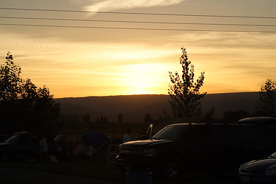 2006.08.31 - DMB @ The Gorge (Arrive Early)