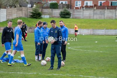 Congleton Town 0 Ashton Athletic 1