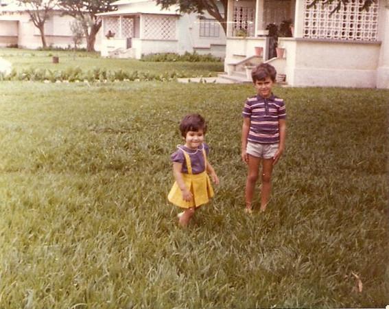 João e Sandra Moreira Duarte