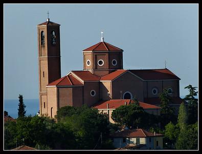 Coriano e dintorni montefeltrini (Rimini)
