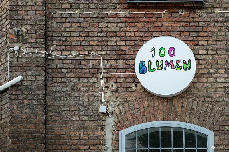 Brauerei 100 Biere in Wien