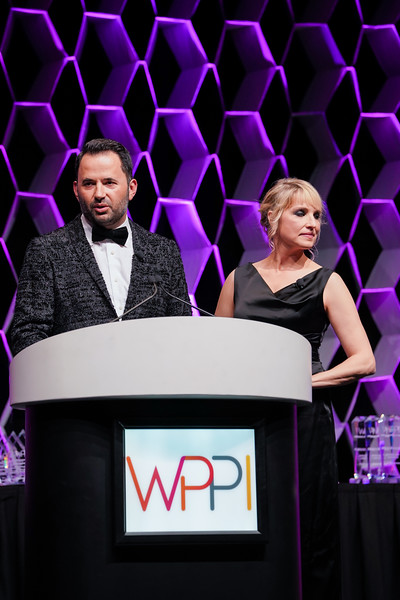 WPPI2018 Awards Ceremony