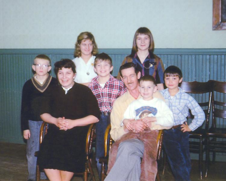 25 Old Nicol Photos - Whole Family 1962.jpg