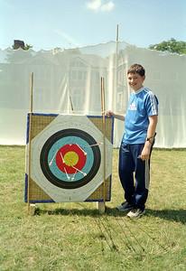 Beaver Archery 2003