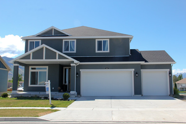 Stansbury Home