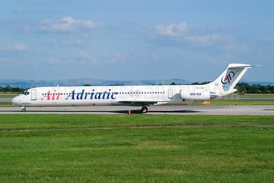 Air Adriatic