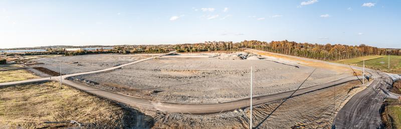 Park 840 Construction