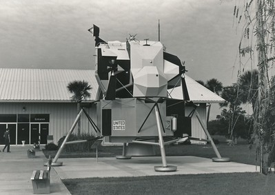 1982 Kennedy Space Center