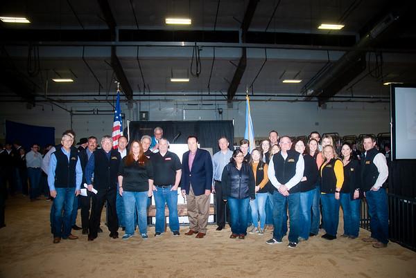 Woodward District Livestock Show 2021