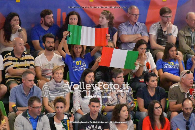 «Italia-USA»