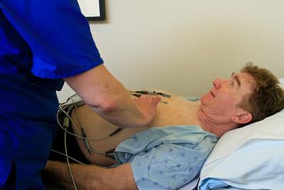 Bonnie and Monterey - Kidney Transplant Story