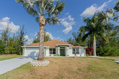 3611 NE 9th Ave, Cape Coral, Fl.
