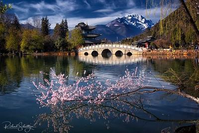 Lijiang and ShangriLa
