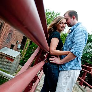 Matt & Abby's Engagement