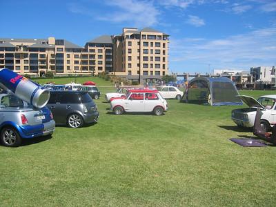SA Mini Gatherings