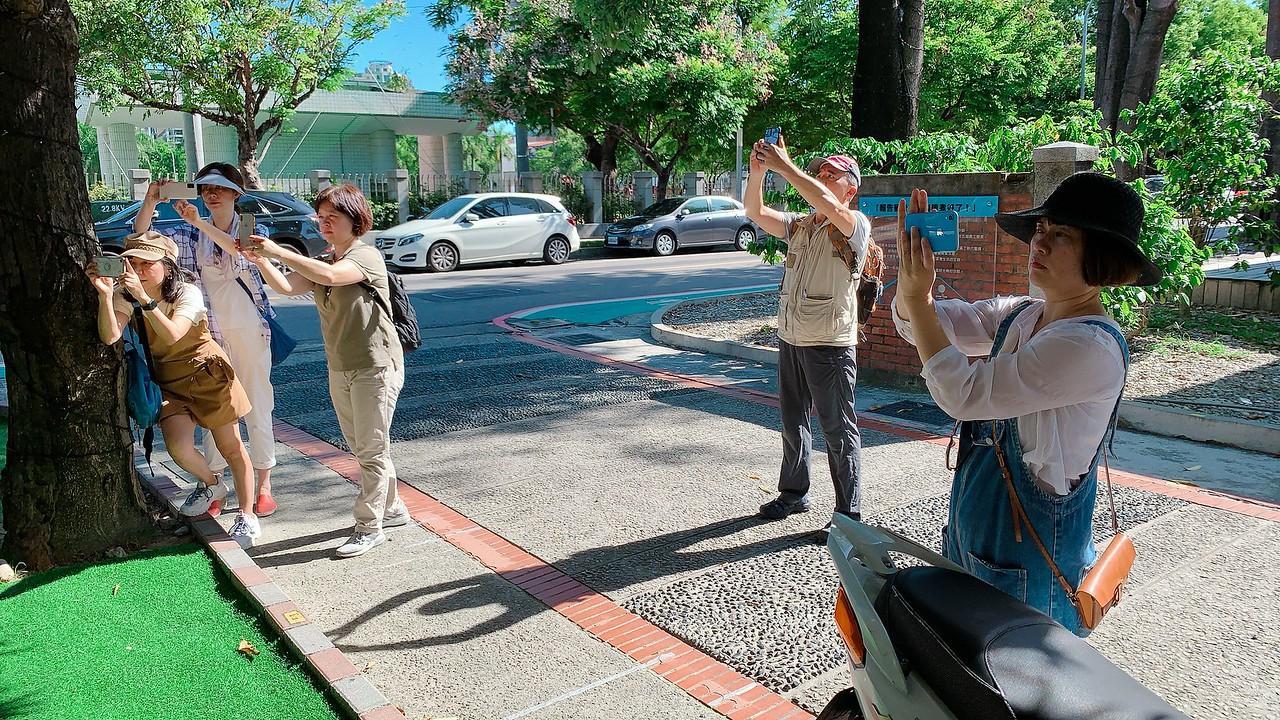 《手機攝影課程》邁向手機攝影的高手之路(入門)平日晚上班 / 2021台中