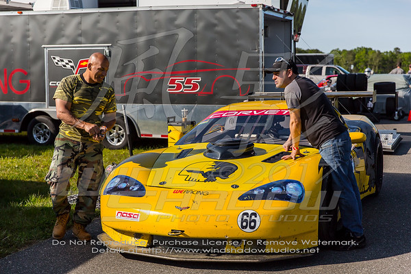 (05-20-2016) Around The Paddock @ NJMP Lightning