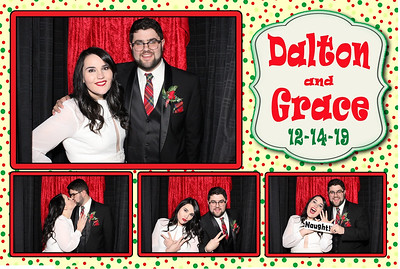 Dalton and Grace's Wedding