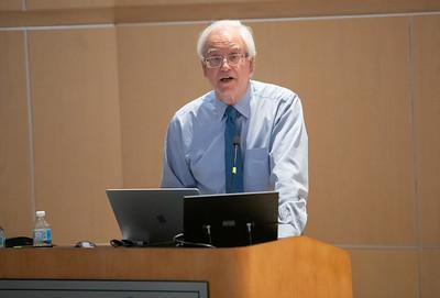 Martin J. Blaser, MD - Keynote Speaker