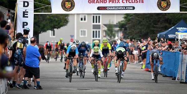 Grand Prix Cycliste de Charlevoix | CRITÉRIUM