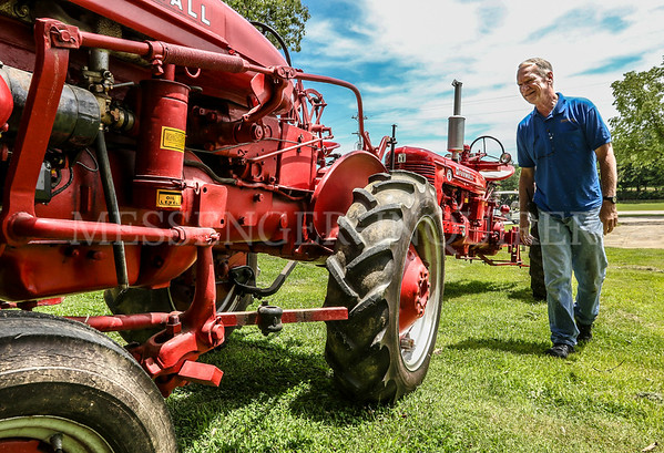 Tractor show - 6-14-19 - Messenger-Inquirer