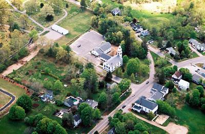Upper Village Aerials