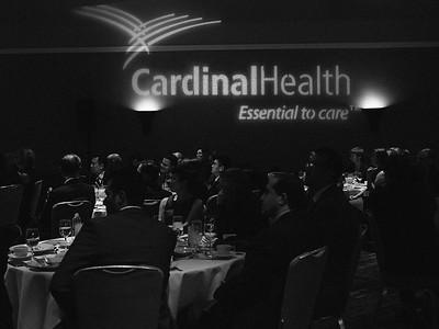 Cardinal Health Awards 2016