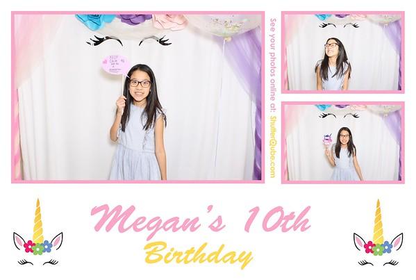 Megan's 10th Birthday, Sugar Land TX, 030219