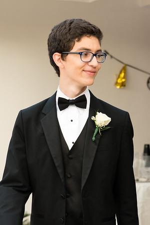 Belen Prom 2017