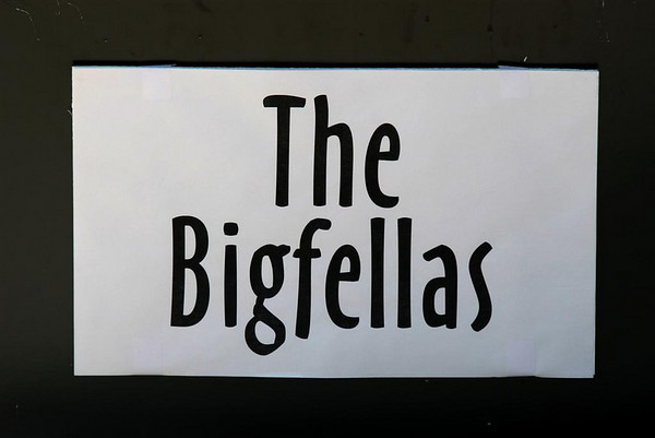 The Bigfellas