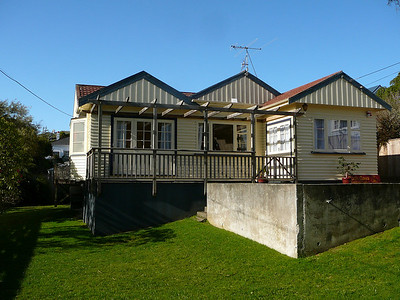 Bodh Gaya Buddhist Centre, Wellington, New Zealand