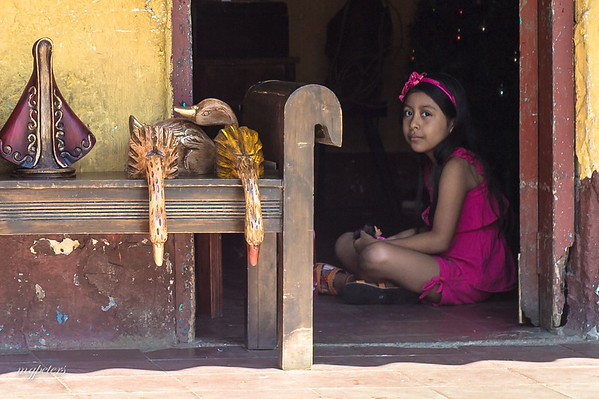 Granada Masaya Day Trip