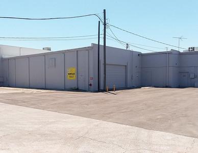 Dade City Garage Space