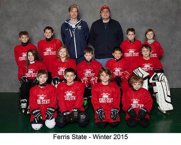 14 Ferris State