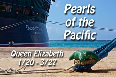 Pearls of the Pacific