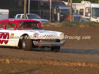 June 7, 2008 Redbud's Pit Shots Delaware International Speedway