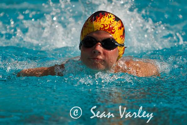 FHCC Swim Prelims (10 and under)