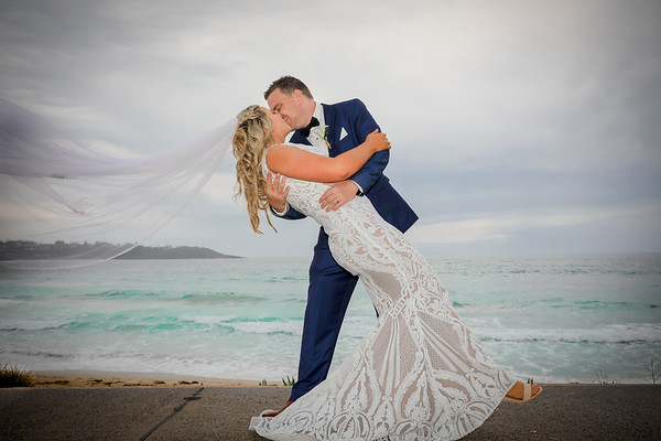 Hayley + Rob's Wedding