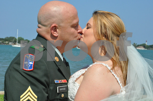 Brenda Vantiem Wedding Poses