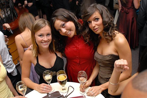 UW Law Student Bar Association Annual Gala, 2009
