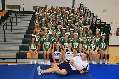 2016 Cheer Camp