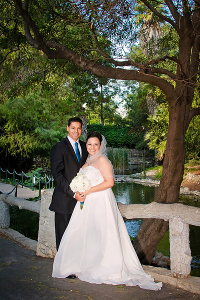 Manrique & Rosalee Wedding